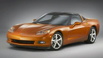Corvette will see another update in 2012.
