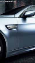 BMW M3 Concept Car at Geneva