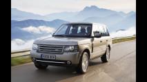 Range Rover 2010