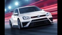 Volkswagen Golf GTI TCR, dalla strada alla pista