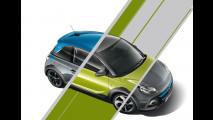 Opel Adam e Adam Rocks Unlimited