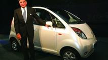 Tata wants a piece of Ferrari
