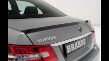 Brabus Mercedes E 63 AMG
