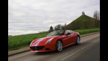 Ferrari California T Tailor Made, i colori della vittoria
