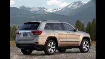 Nuova Jeep Grand Cherokee
