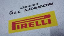 Pirelli Cinturato All Season, la prova