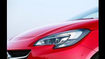 Nuova Opel Corsa