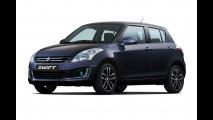 Suzuki Swift Posh Edition