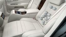 New Lexus LS 600h