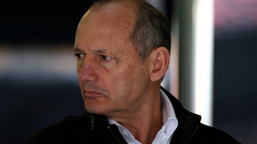 McLaren initiated Mercedes split - Dennis