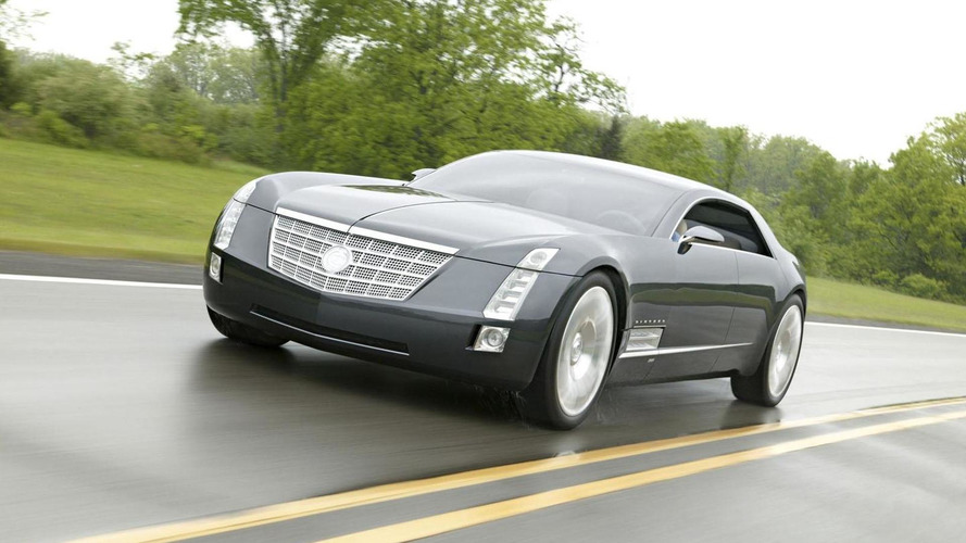Cadillac Sixteen to be showcased at Amelia Concours d'Elegance