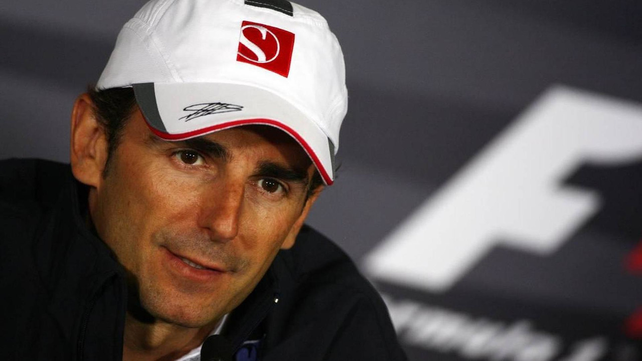 Pedro de la Rosa (ESP), BMW Sauber F1 Team, Spanish Grand Prix, 06.05.2010 Barcelona, Spain