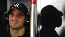 Jerome d'Ambrosio (BEL), Test Driver, Virgin Racing - Formula 1 World Championship, Rd 16, Japanese Grand Prix, 08.10.2010 Suzuka, Japan