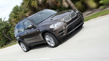 2011 BMW X5 facelift - 07.02.2010