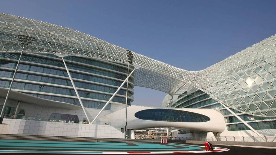 Abu Dhabi expects season finale sellout