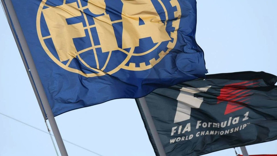 FIA to approve new points system on Friday