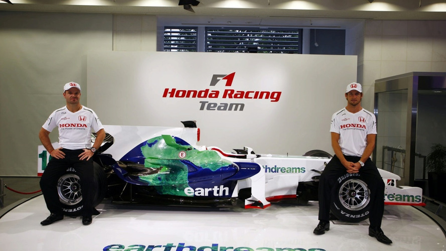 Official: Honda CEO Fukui F1 withdrawal statement