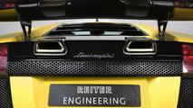 Street Legal Lamborghini Murcielago R-GT Racecar by Reiter Engineering