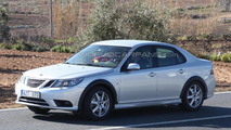 First 2013 Saab 9-3 test mules spied in Southern Europe 04.02.2011