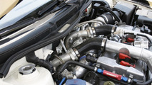MTE Volkswagen Golf IV R32