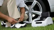 Audi quattro Golf Collection