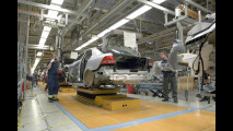 Stabilimento Saab di Trollhattan