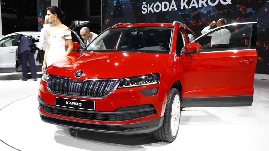 VW pode produzir Tharu no México no lugar do Golf, diz site