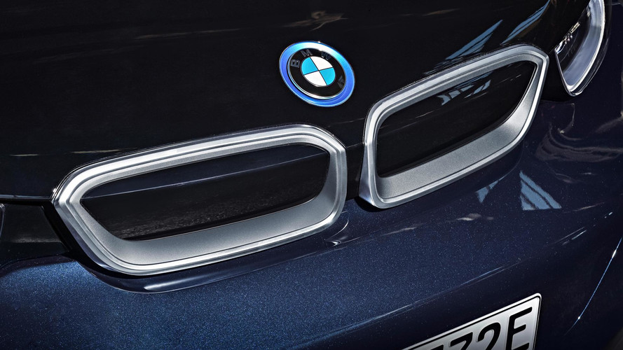 BMW iX3 Concept Rumored For Beijing Debut In April