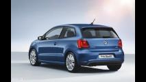 Volkswagen Polo BlueGT