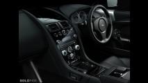 Aston Martin DB9 Carbon Black Special Edition