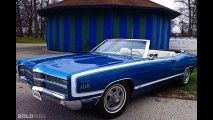 Ford Galaxie XL GT 429 Convertible
