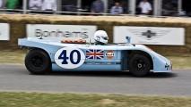 Porsche 908/03 Spyder