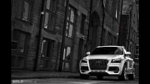 A. Kahn Design Audi Q5 S-Line