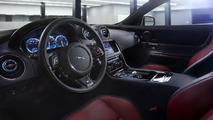 2014 Jaguar XJR 26.3.2013