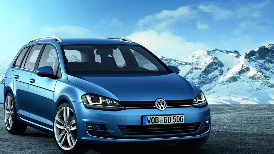 Volkswagen Jetta Alltrack comes into focus