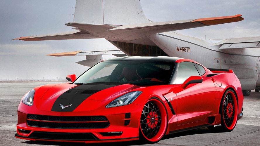 Corvette Z06 & ZR1 to have huge power gains - report