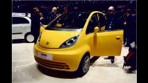 Tata Nano für Europa