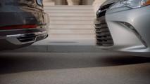 2018 Audi A8 teaser