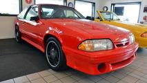 1993 Mustang Cobra R Prototype
