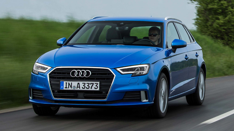 2017 Audi A3 Sportback review: Brilliant all-rounder