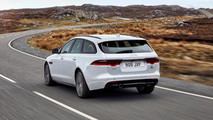 Jaguar XF Sportbrake revealed