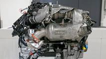 Mercedes-Benz M 256 Inline Six