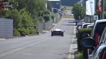 Ferrari 488 casus fotolar