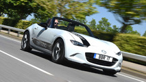 Mazda MX-5 Turbo par BBR