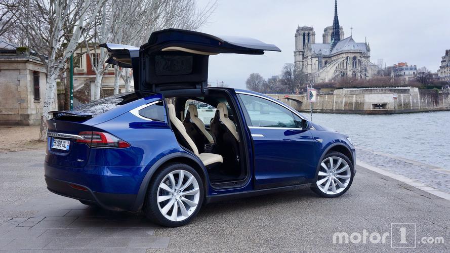 Lista - 10 carros com portas incríveis