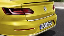 VW Arteon Six Cylinder Engine Shooting Brake Version