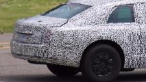 Yeni Cadillac başkanlık limuzini casus fotoğrafları