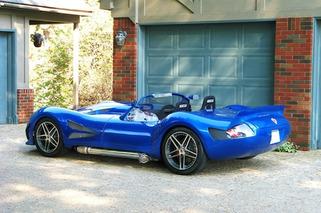 Your Ride: 2011 Dragon Motor Cars SeriesII