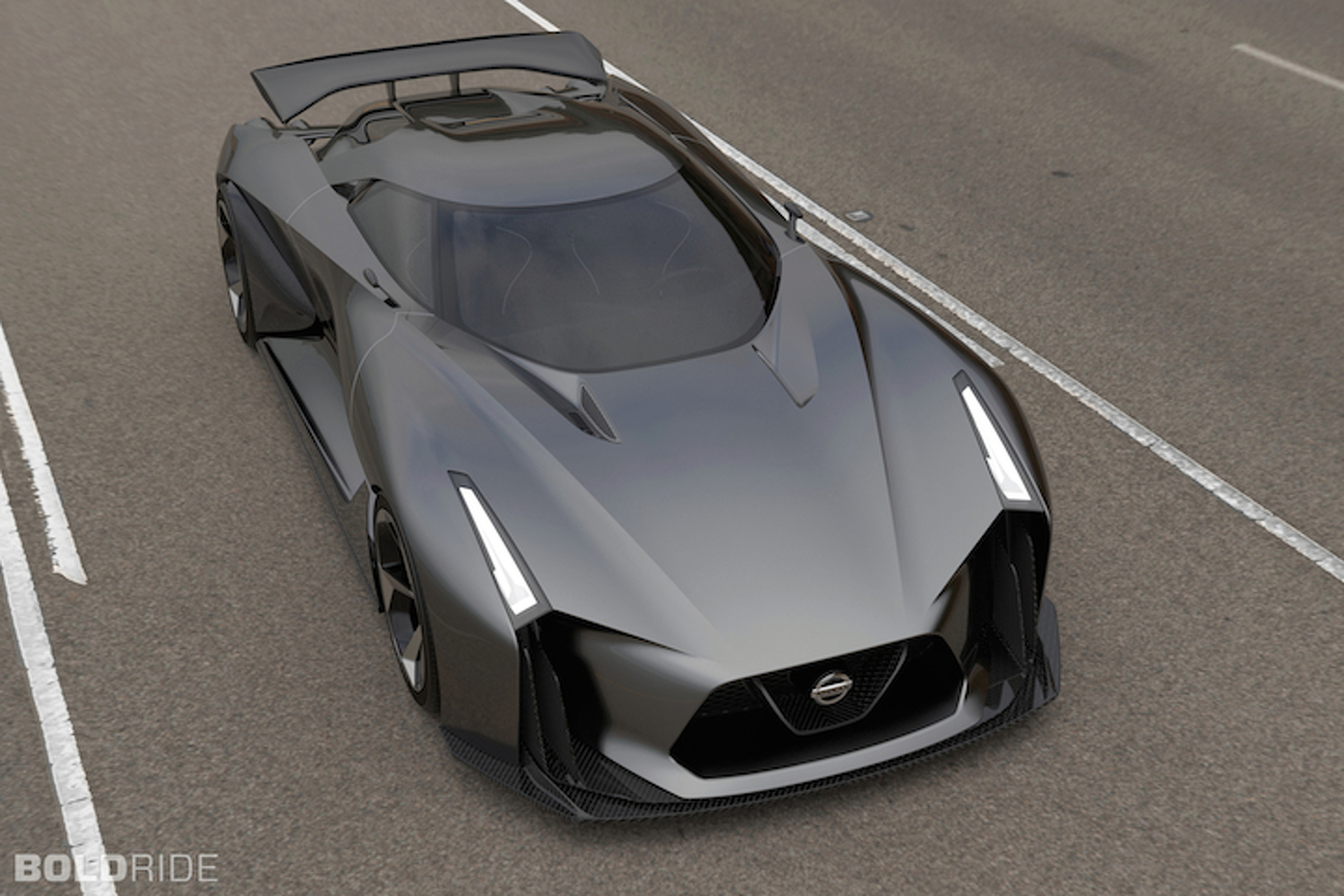 Upcoming Nissan GT-R Could Make Nearly 800HP