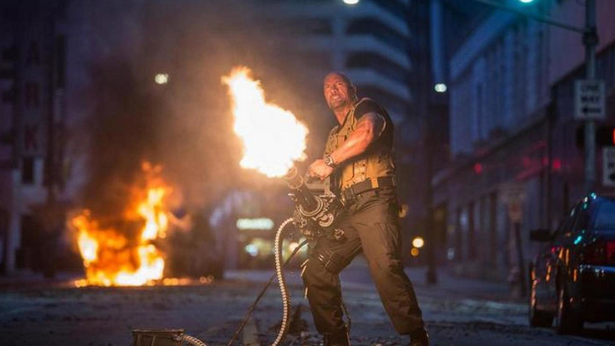 """Dwayne """"The Rock"""" Johnson returning in Furious 8; spinoff could happen"""